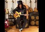 Slash a lansat un nou videoclip: Back From Cali