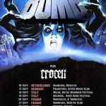 Gama Bomb anunta un nou turneu european