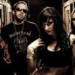 Sister Sin au lanstat un videoclip nou: Sound Of The Underground