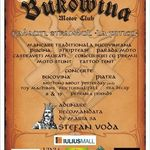 Festivalul Bukowina Motor Club in Volovat