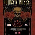 Concertele Guns N Roses nu au fost anulate. Contul lui Axl a fost spart