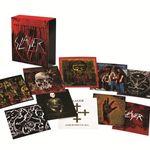 Slayer isi lanseaza discografia pe vinil