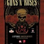 Oficial: Concertele Guns N Roses nu au fost anulate