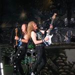 Iron Maiden: Sfarsitul este departe