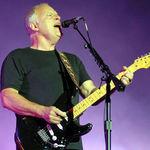 David Gilmour colaboreaza cu The Orb