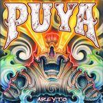 Puya lanseaza un nou EP