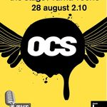Concert OCS in Club Stage din Vama Veche