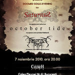 Spot video pentru Doomed Souls Evening in Silver Church
