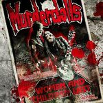 Murderdolls - Women And Children Last (cronica de album)