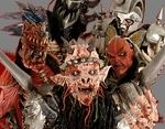 Gwar au fost intervievati in Anglia (video)