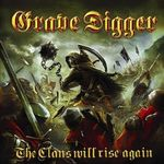 Asculta o noua piesa Grave Digger