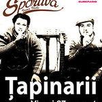 Concert Tapinarii la Baza Sportiva din Vama Veche