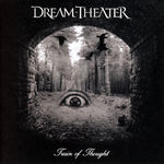 Dream Theater - Train Of Thought (cronica de album)
