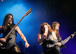 Manowar: Concert Sold Out la Madrid