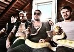 Every Time I Die: Un nou interviu video