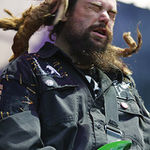Soulfly: Interviu video la Sonisphere