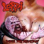 Asculta fragmente de pe noul album Lordi