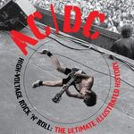 AC/DC lanseaza Hgh-Voltage Rock 'N' Roll