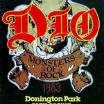 Se lanseaza Dio At Donnington UK: Live 1983 & 1987