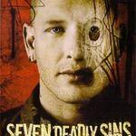 Corey Taylor dezvaluie coperta pentru 'Seven Deadly Sins'