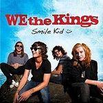 Videoclipul We The Kings pentru piesa Promise The Stars, in premiera