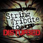 Asculta fragmente de pe albumul tribut Disturbed