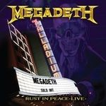 Cumpara Megadeth - Rust In Peace Live si in format mp3 digital