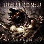 Noul album Disturbed se vinde mai bine decat Katty Perry si Eminem