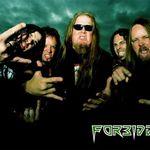 Forbidden dezvaluie coperta noului album