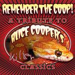 Se lanseaza un album tribut Alice Cooper
