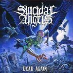 Suicidal Angels dezvaluie coperta si tracklist-ul noului album