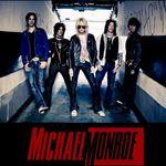 Michael Monroe semneaza cu Universal Music