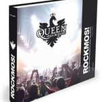 Se lanseaza un album foto Queen si Paul Rodgers