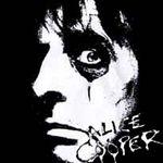 Alice Cooper semneaza cu Universal Records