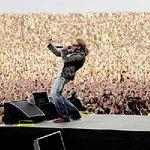 Guns N Roses in turneu alaturi de Korn