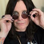 Ozzy Osbourne a adormit la solar