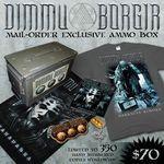 Editii exclusive pentru noul album Dimmu Borgir