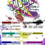 Subway Fest 2010 in Bacau