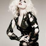 Lady Gaga danseaza pe Metal Militia (Metallica)
