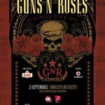 BRD este banca oficiala a concertului Guns N Roses