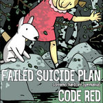 Concert Code Red si Failed Suicide Plan in Ground Zero Brasov