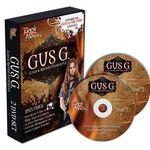 Spot video pentru DVD-ul lui Gus G.