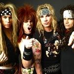 Steel Panther: Interviu in Anglia la Ozzfest 2010