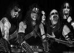Gorgoroth anunta noi concerte in Europa