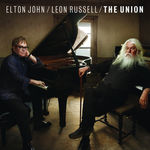 Legendele Elton John si Leon Russell colaboreaza pentru