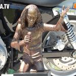 In Kavarna se construieste o statuie in memoria lui Dio