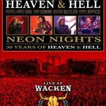 Se laneaza DVD-ul Neon Nights: 30 Years Of Heaven & Hell