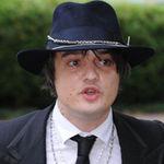 Pete Doherty este acuzat de posesie de cocaina