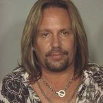 Filmari cu Vince Neil in Pennsylvania