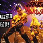 Goregeous Frankenstein au lansat primul DVD